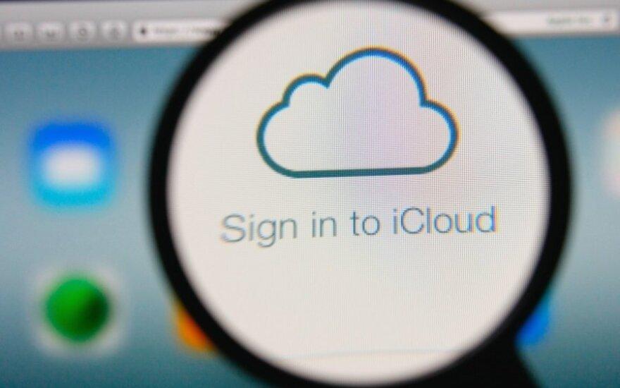 Išlaidos debesų kompiuterijos paslaugoms pasaulyje šiemet augs 23 proc.
