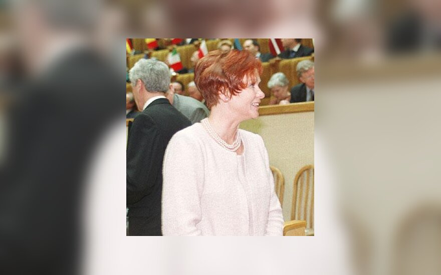 Nijolė Oželytė