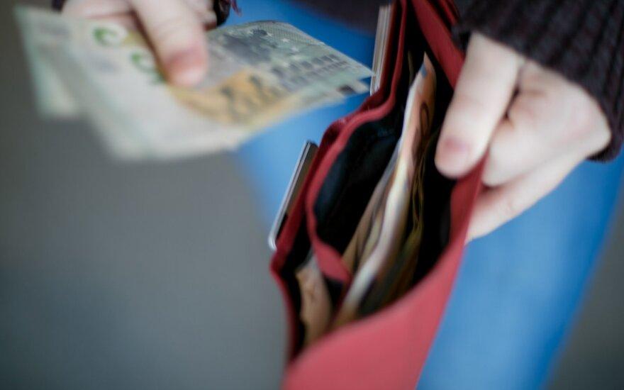 Lietuvos bankas: pirmą ketvirtį visų pensijų fondų rezultatai – teigiami