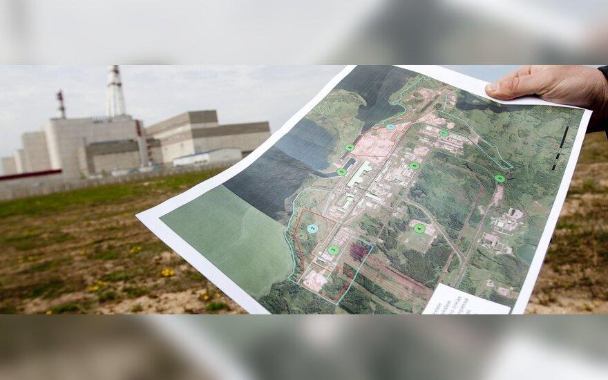 Energetikai ir statybininkai nusitaikė į 5 mlrd. Lt vertės užsakymus
