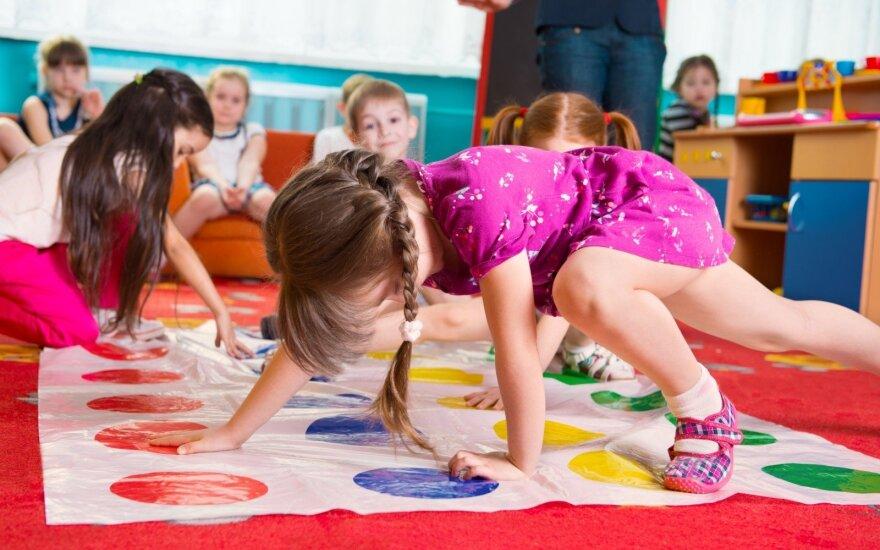 Pasiūlys naujovę tėvams: su vaikais galėsite praleisti daugiau laiko