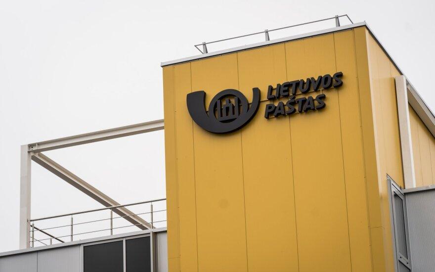Lietuvos paštas: procesų automatizavimas padės išlaikyti stabilesnes kainas