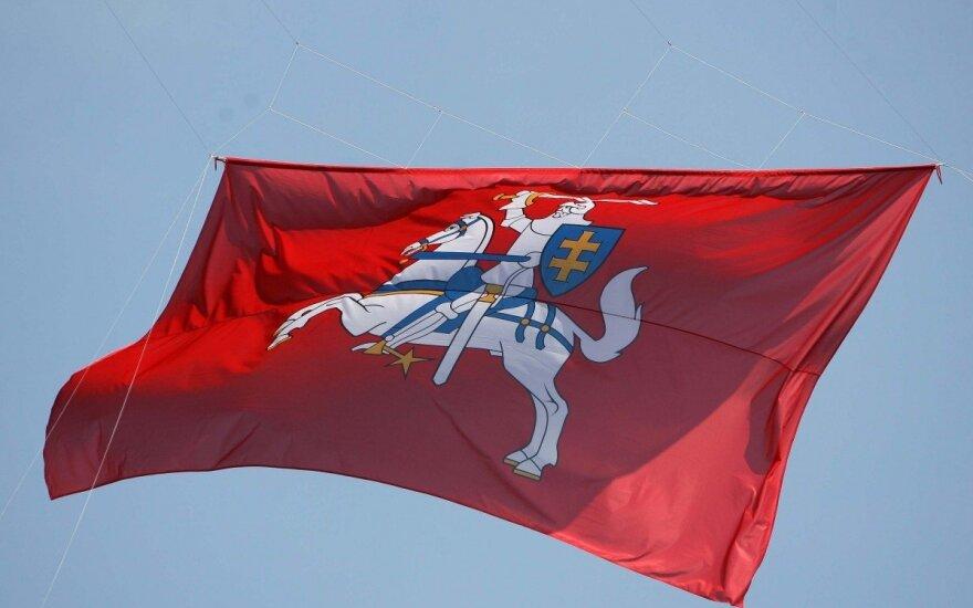 Ar galėjo Lietuva ir Baltarusija sukurti bendrą valstybę?