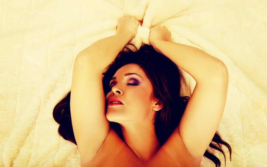 Keturi labai neįprasti būdai patirti orgazmą