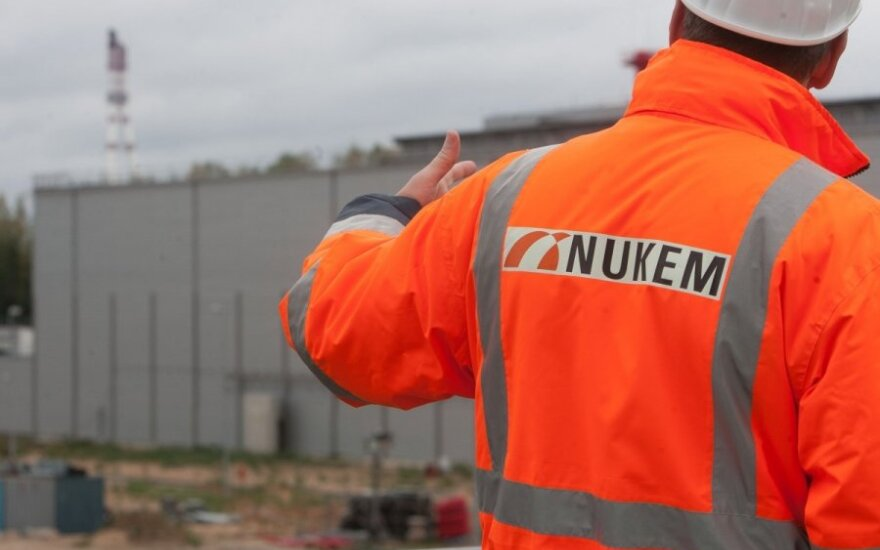 Nukem shouldn't be in charge of Lithuanian N-plant closure projects - Seimas panel head