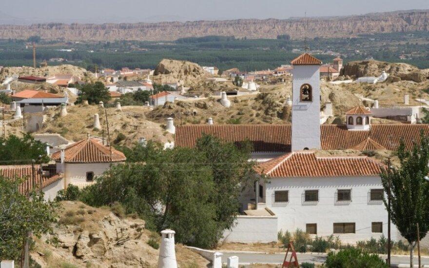ES riboženkliai: El Barco de Avila – nepasiklydę vertime