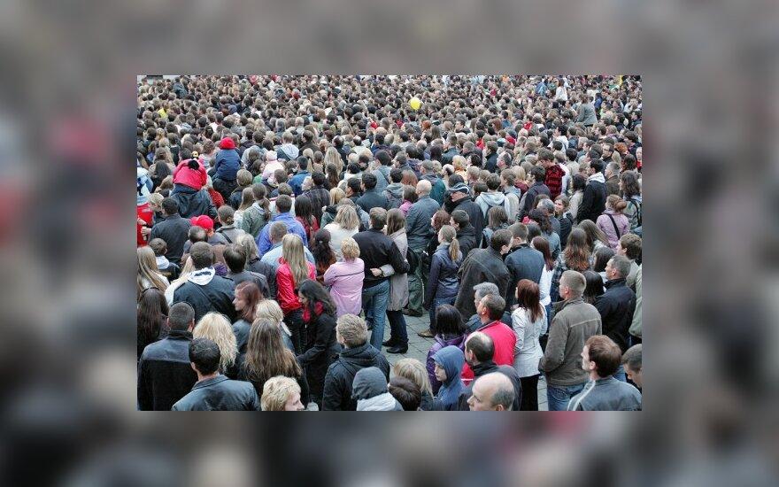 Milijonas piliečių galės pasiūlyti ES teisės aktą