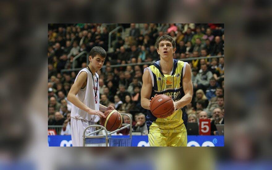 Marius Kasiulevičius