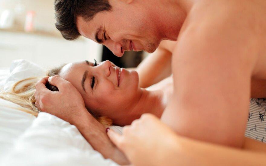 Karšti patarimai pakels į dar nepatirtas malonumo aukštumas