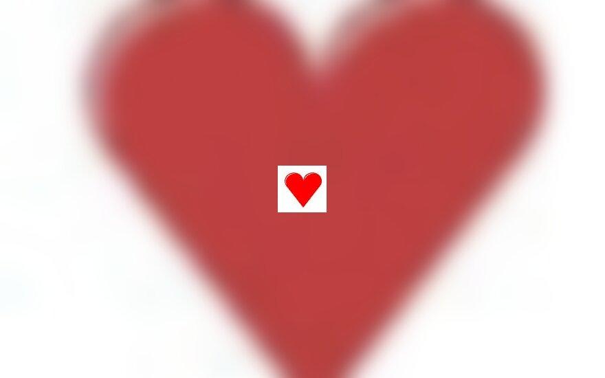 Širdelė