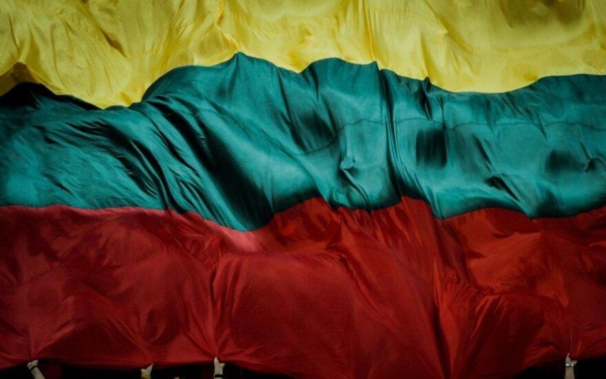 Norite idealios Lietuvos? Viską galime pakeisti tik mes