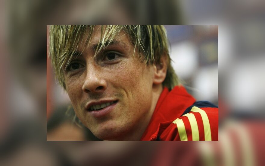 Fernando Torresas