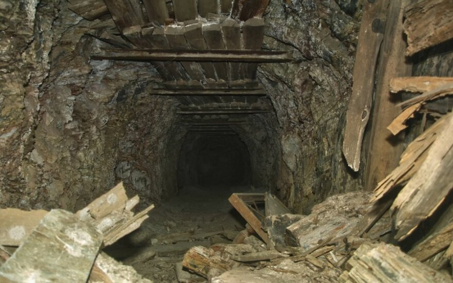 На шахте в Соликамске обнаружено тело девятого погибшего