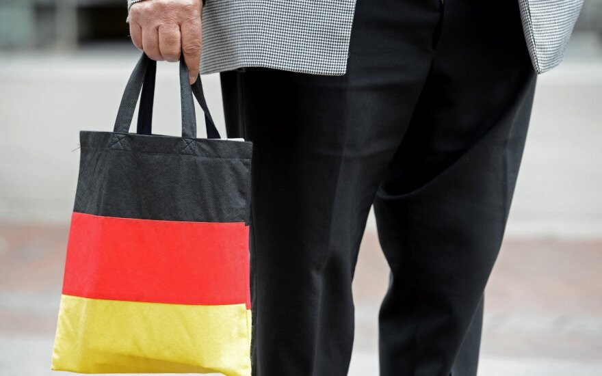 Companies struggle to find German speaking employees in Lithuania