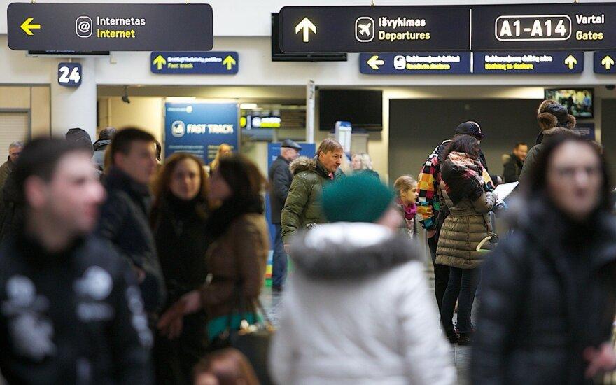 Verslininkai neslepia: imigracija į Lietuvą yra neišvengiama ir tai jau vyksta