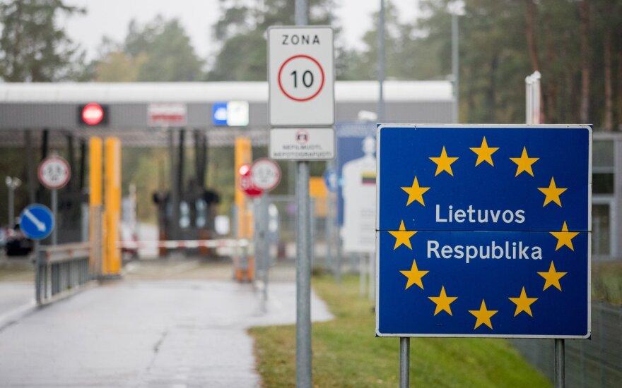 LLRI: išmintinga migracijos politika trečiųjų šalių piliečių atžvilgiu – palanki patiems Lietuvos piliečiams