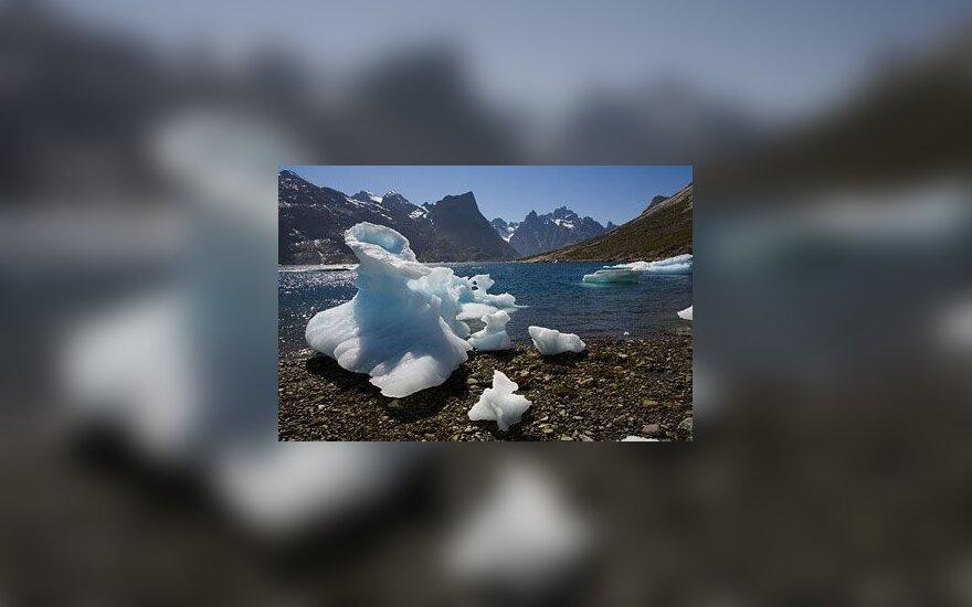 Grenlandijos gyventojai balsuoja referendume dėl didesnės autonomijos