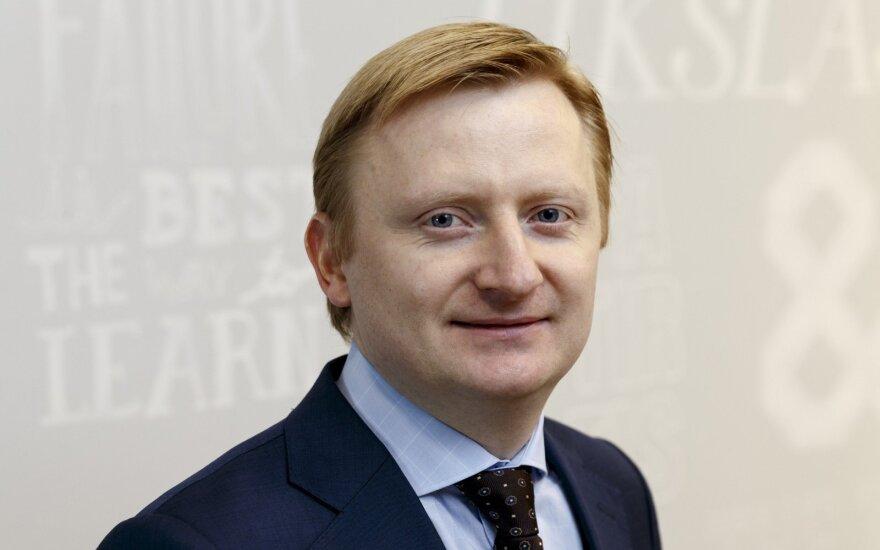Artūras Kliukevičius / Vladimiro Ivanovo (VŽ) nuotr.