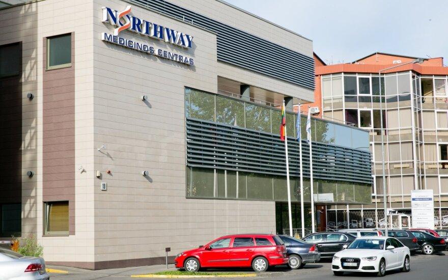 """""""Northway"""" medicinos centras"""