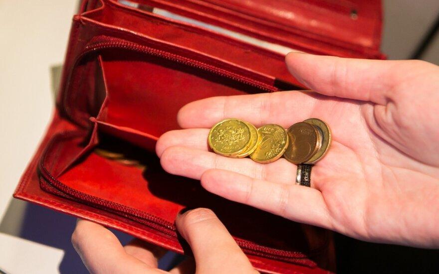 LLRI ekspertė apie lietuvių finansinį raštingumą: už ekonominių formulių išmanymą svarbiau loginis mąstymas