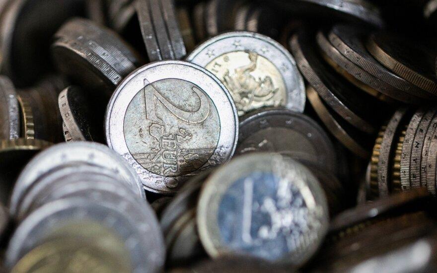 Sutarė dėl preliminarių užsienio investicijų priežiūros taisyklių
