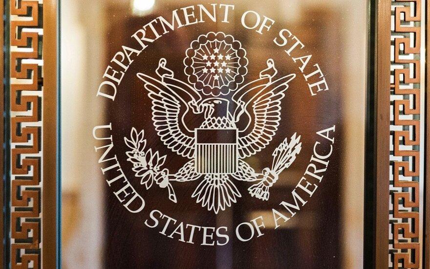 US Senate confirms Gilchrist as new ambassador to Lithuania
