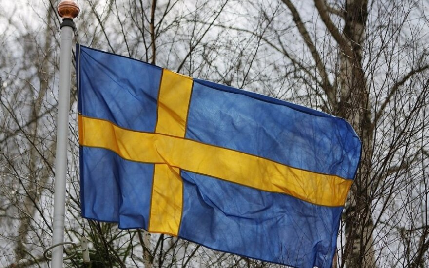 Lithuania opens 8th honorary consulate in Sweden