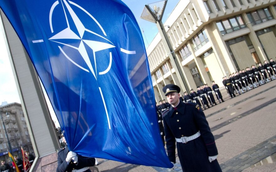Lithuanian takes over chairmanship of NATO Budget Committee