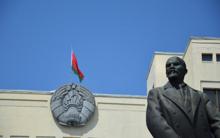Baltarusijoje – nemalonumai su Lietuva susijusiems prekybininkams
