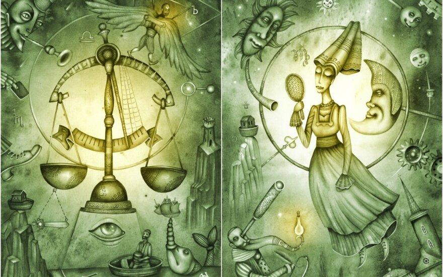 Astrologės Lolitos prognozė spalio 10 d.: prasideda svarbus periodas