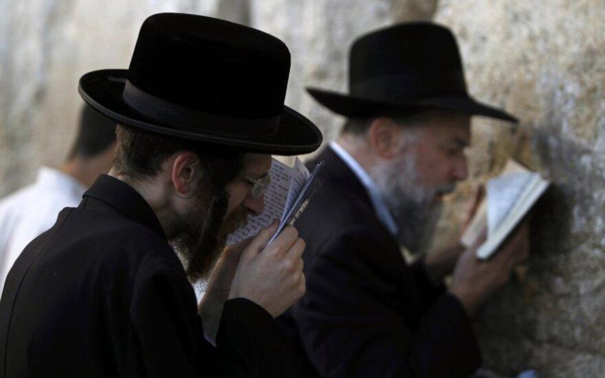 Niujorko mokytojas mokiniams liepė įvardyti, kodėl žydai buvo problema naciams