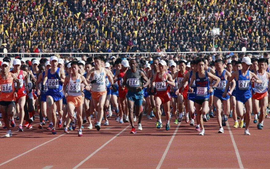 Maratonas Pchenjane