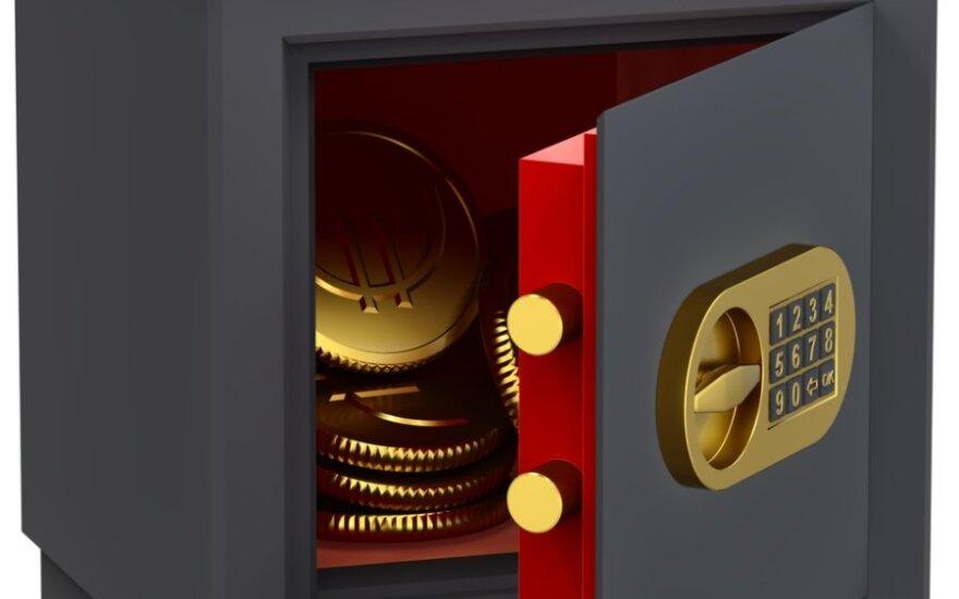 Uostamiestyje iš Kinijos piliečio namų pavogtas seifas su dešimtimis tūkstančių eurų ir auksu