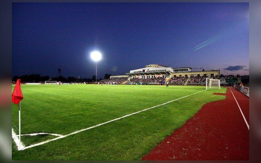 Panevėžio stadionas