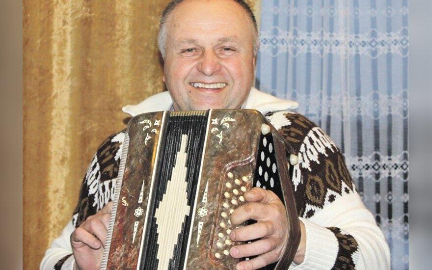 Petras Pojavis