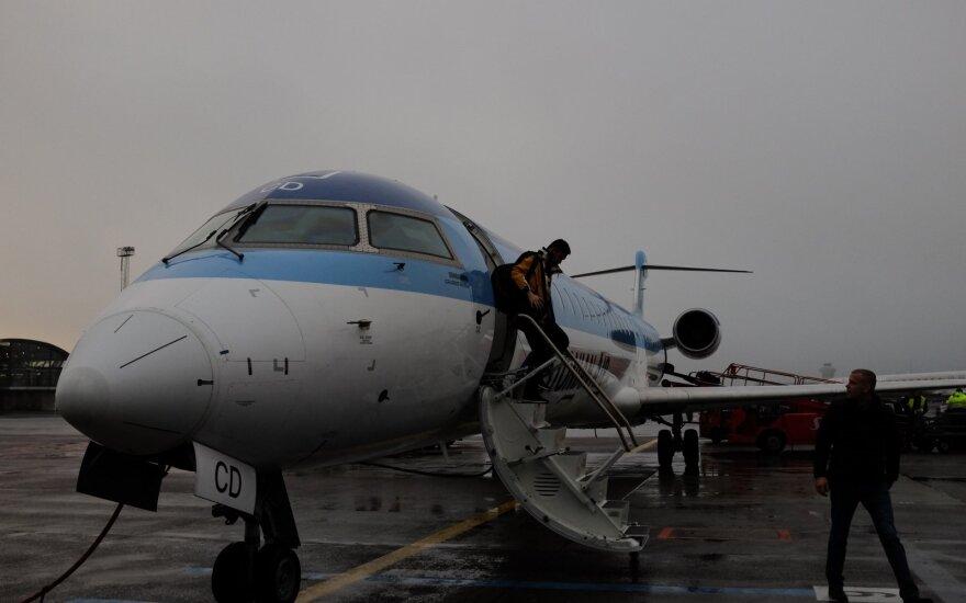 Talino oro uostas atleis 17 proc. darbuotojų
