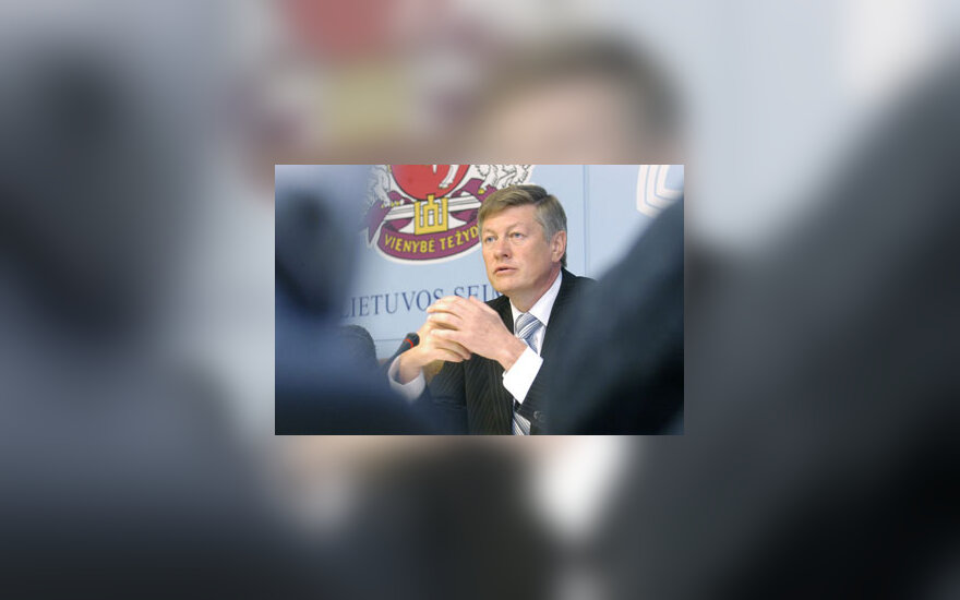 Artūras Paulauskas