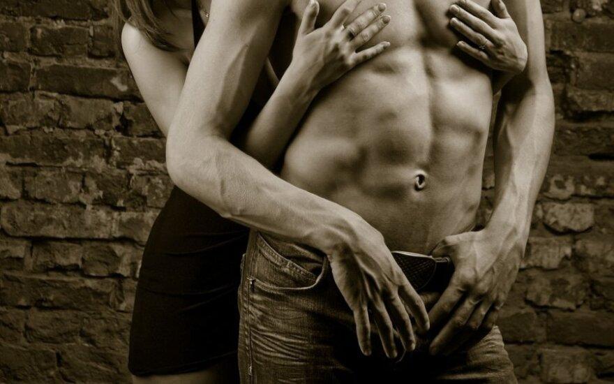 Psichologo patarimai. Ką daryti, kai slegia jo seksualinė patirtis?