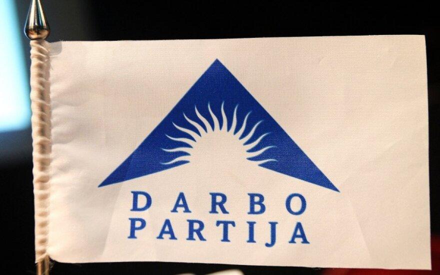 Aukščiausiasis Teismas skelbs sprendimą Darbo partijos byloje