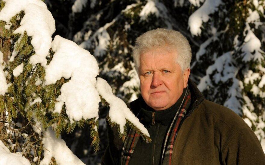 S. Paltanavičius