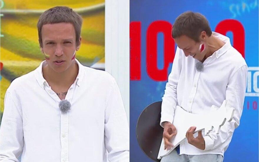 Olegas Šurajevas