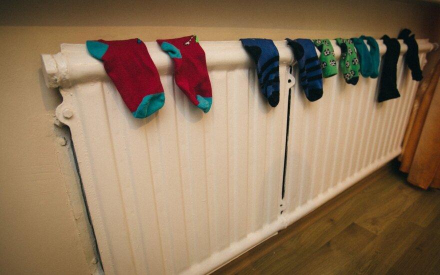 Skvernelis: išvengti brangstančio šildymo padės urėdija