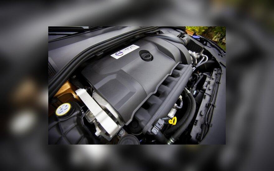 Amerikiečiai išrinko 10 geriausių variklių