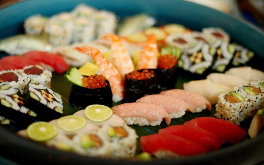 """Eksperimento valgiaraštis: 2-oji <span style=""""color: #ff0000;"""">sušių dietos</span> savaitė"""