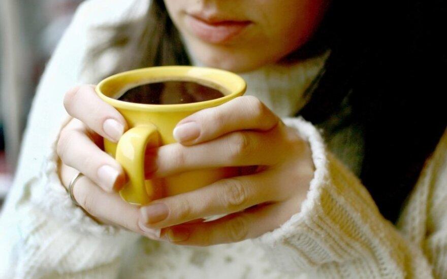 9 priežastys, ar verta gerti arbatą