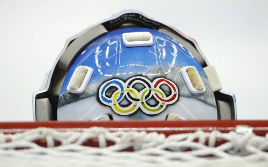 Olimpiniai žiedai