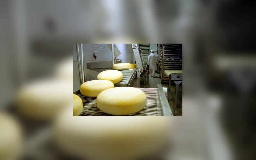 """""""Rokiškio sūris"""""""