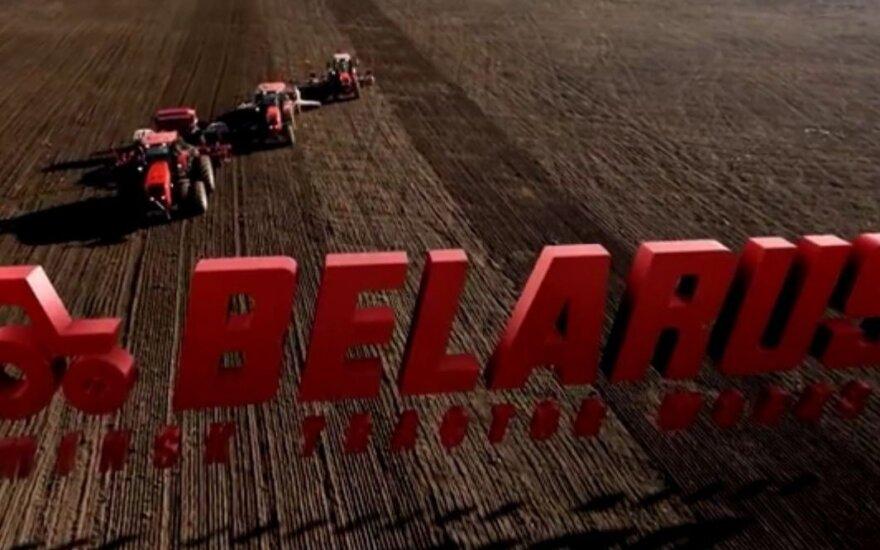 "Traktoriai ""Belarus"""