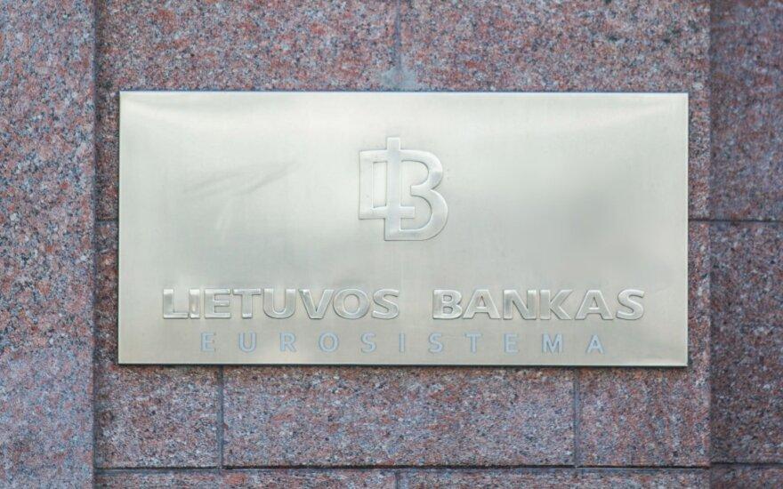Du investuotojai Lietuvoje nubausti už manipuliavimą rinka
