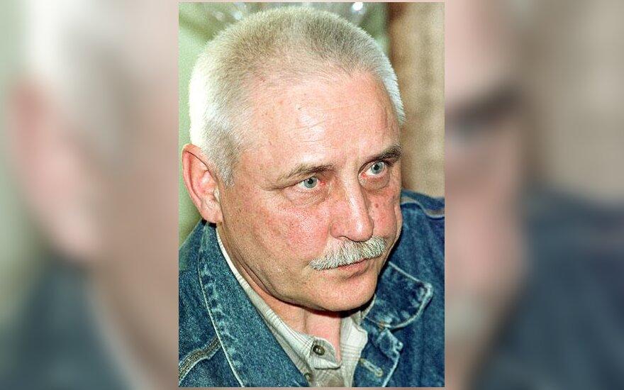 L.Gutauskas